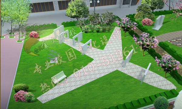 校園景觀園林—校園文化設計—專業的校園文化建設